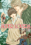 Super Lovers - Bd.2