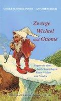 Zwerge, Wichtel und Gnome - Tl.2