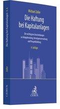 Die Haftung bei Kapitalanlagen