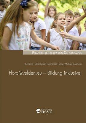 Flora@velden.eu - Bildung inklusive!
