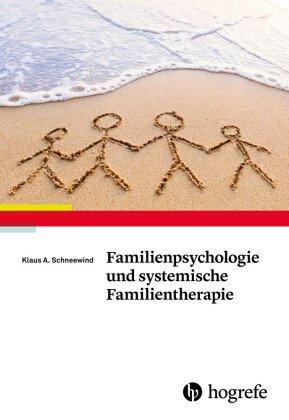 Familienpsychologie und systemische Familientherapie