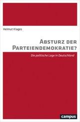 Absturz der Parteiendemokratie?