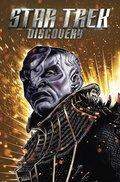 Star Trek - Discovery Comic, Das Licht von Kahless