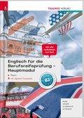 Englisch für die Berufsreifeprüfung - Hauptmodul Topics, inkl. digitalem Zusatzpaket