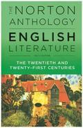 The Norton Anthology of English Literature, The Twentieth and Twenty-First Centuries