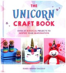 The Unicorn Craft Book