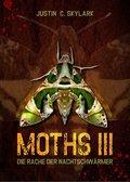 Moths - Die Rache der Nachtschwärmer, Großdruck