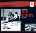 Rip Kirby: Die kompletten Comicstrips - Bd.3