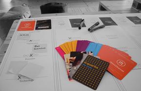 d.quarks Playcards/Bookbundle
