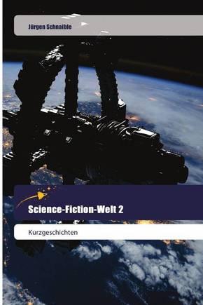 Science-Fiction-Welt 2