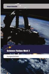 Science-Fiction-Welt 2