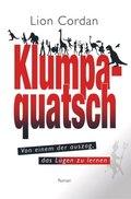 Klumpaquatsch