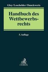 Handbuch des Wettbewerbsrechts