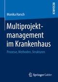 Multiprojektmanagement im Krankenhaus