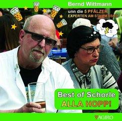 Best of Schorle Alla Hopp