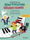 Spielplatz Klavier / Piano Playground - Bd.1