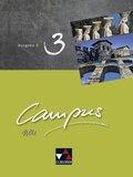 Campus, Ausgabe B neu: Lehrbuch; .3