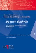 Deutsch diachron