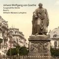 Das Märchen und andere Erzählungen, 1 MP3-CD