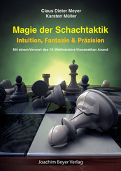 Magie der Schachtaktik