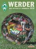 Werder - Das offizielle Jahrbuch 2018