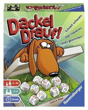 Dackel drauf (Kinderspiel)