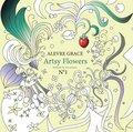 Artsy Flowers - Bd.1