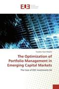 The Optimization of Portfolio Management in Emerging Capital Markets