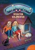 Magie hoch zwei - Operation Waldmeister