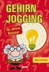 Gehirn-Jogging für aktive Rentner