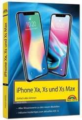 iPhone XR, XS und XS Max