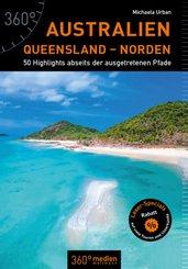 Australien - Queensland - Norden