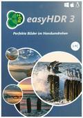 easy HDR 3, 1 DVD-ROM