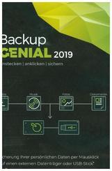 Backup Genial 2019
