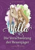 Milla, Die Verschwörung der Hexenjäger