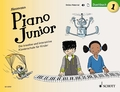 Piano Junior: Duettbuch - Bd.1