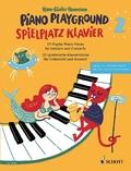 Spielplatz Klavier / Piano Playground - Bd.2