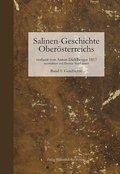 Salinen-Geschichte Oberösterreichs und benachbarte alpenländische Salinen, m. DVD - Bd.1