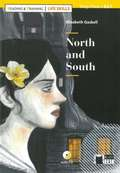 North and South, w. Audio-CD