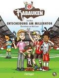 FC St. Pauli Rabauken - Entscheidung am Millerntor