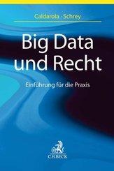 Big Data und Recht