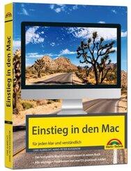 Einstieg in den Mac