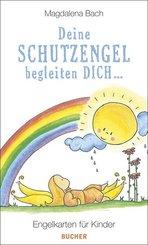 Deine Schutzengel begleiten Dich..., m. 37 Engelkarten