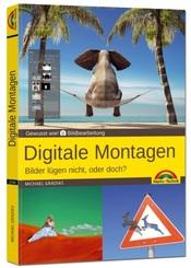 Digitale Foto-Montagen