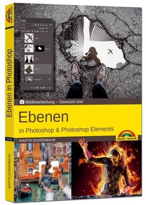 Ebenen in Adobe Photoshop CC und Photoshop Elements