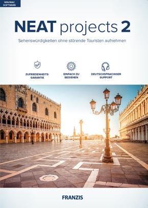 NEAT projects #2 (Win & Mac), 1 CD-ROM