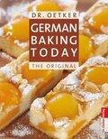 Dr. Oetker German Baking Today