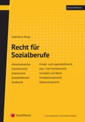 Recht für Sozialberufe (f. Österreich)