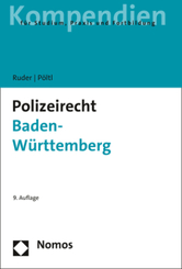 Polizeirecht Baden-Württemberg