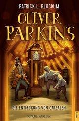 Oliver Parkins